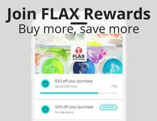 Flax Loyalty Program