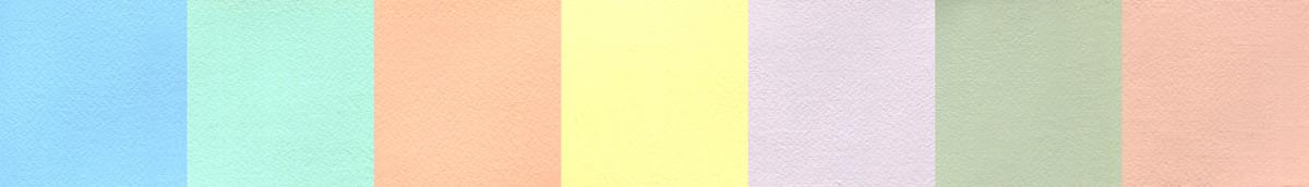 New Golden Heavy Body Light Value Colors