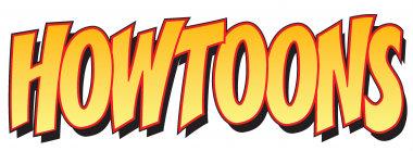 Howtoons logo