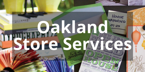 Oakland Store Services