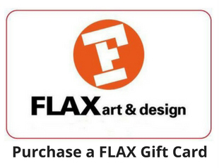 Buy a FLAX Gift Card