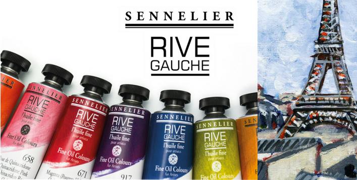 Rive Gauche Oils
