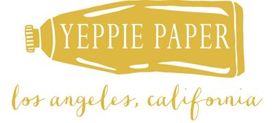 Yeppie Paper logo