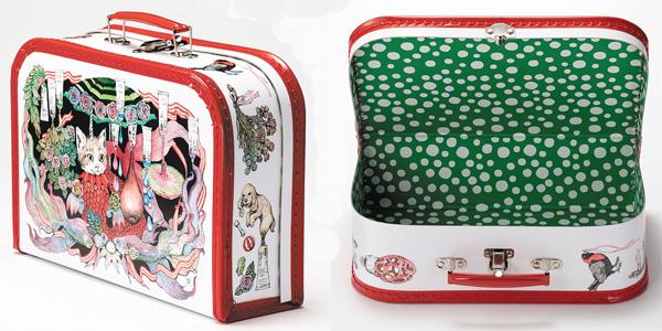 Yuko Higuchi Box