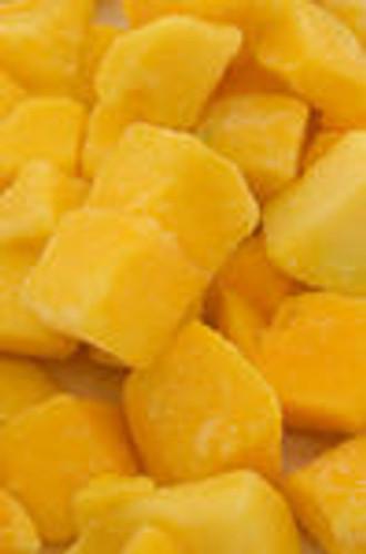 Mango Diced Frozen 1kg