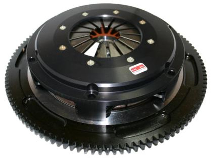 Competition Clutch Twin Disc Clutch Kit - Honda D-Series