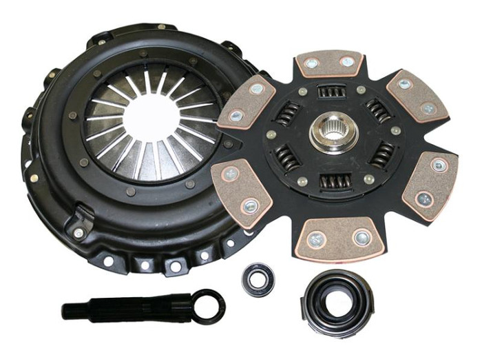 Competition Clutch Stage 4 Clutch Kit - Honda H-Series