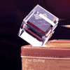 Cube Paperweights