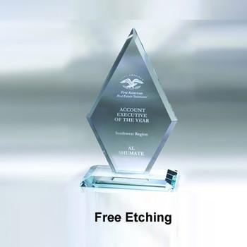 Arrowhead Starphire Award