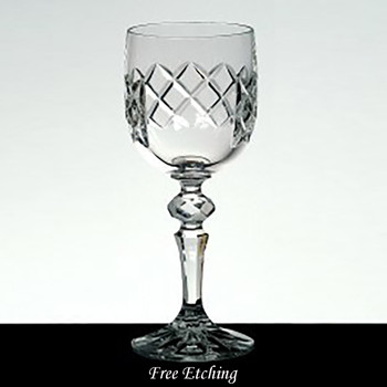 Mayola Large Wine Glasses