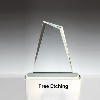 Faceted Glacier Award