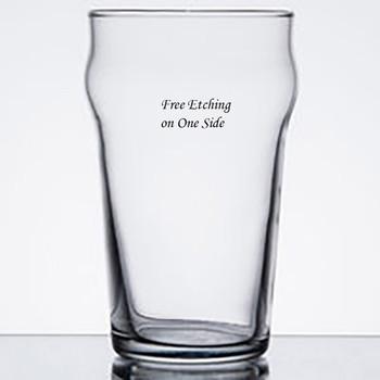 English Pub Glasses