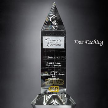 Churchill Award