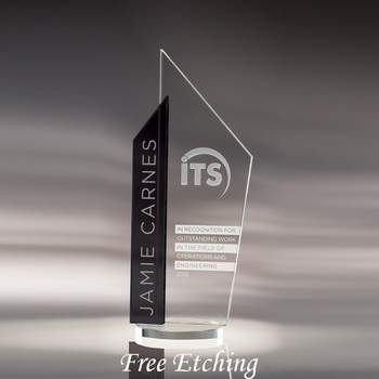 Skape Award Personalized