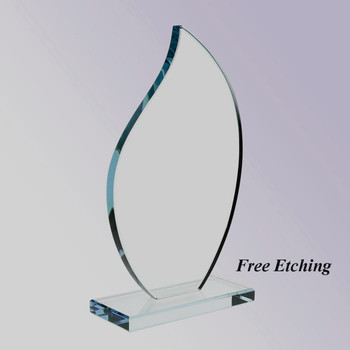 The Flare Glass Award