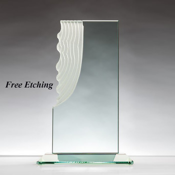 Niagra Waterfall Award