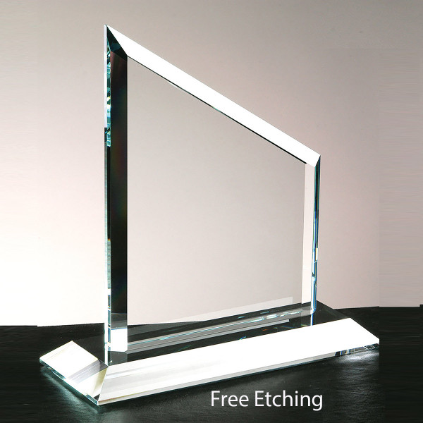 Sierra Crystal Clear Award