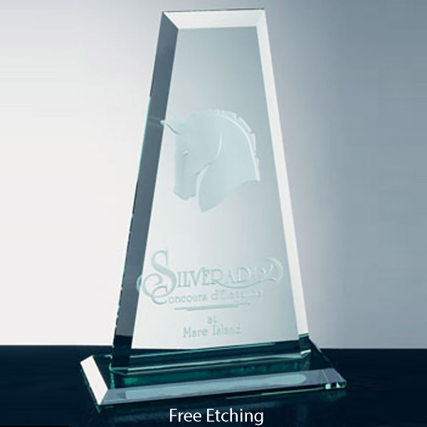 Glass Tower Award