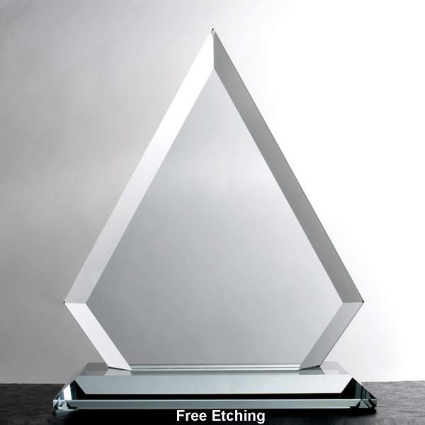 Clipped Diamond Award