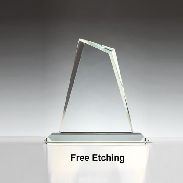 Faceted Glacier Award