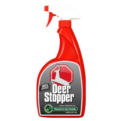Deer Stopper 32oz RTU - Mint Formula