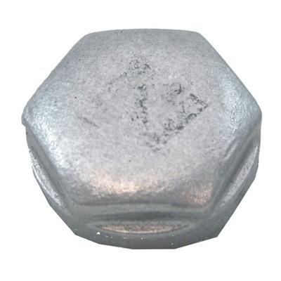 """Aluminum Nut 1-1/4"""""""