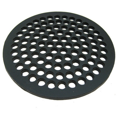 8 Quot Cast Iron Grate Floor Drain Cover Hard To Find Items