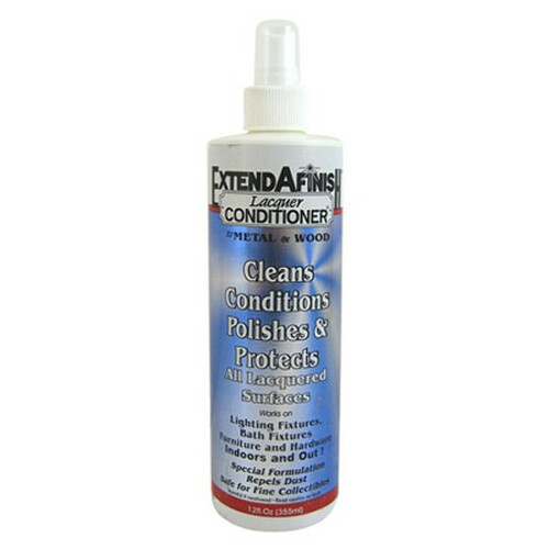 Extend A Finish Lacquer Conditioner