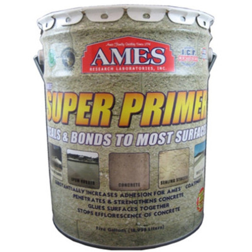 Ames Super Primer 5-Gallon
