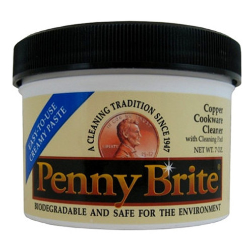 Penny Brite Copper Cookware Cleaner (paste)