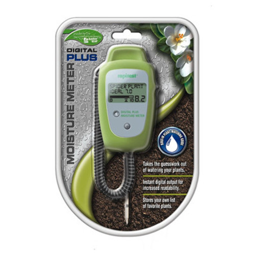 Digital Plus Moisture Meter 1827
