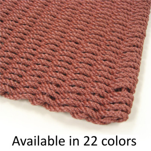 "Cape Cod Doormat 36"" x 72"" Slider Size"