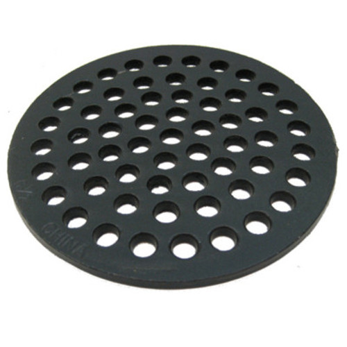 "6 1/2"" Cast Iron Grate Floor Drain Cover"