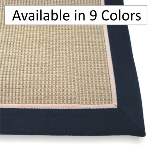"Tahiti Mat Pattern Border 24"" x 36"" (8 different colors)"