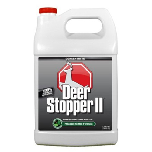 Deer Stopper II Gallon Concentrate - Cinnamon Formula