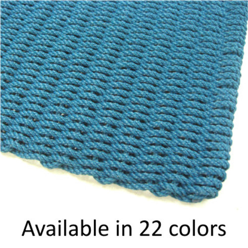 "Cape Cod Doormat 28""x 36"" Residence Size"