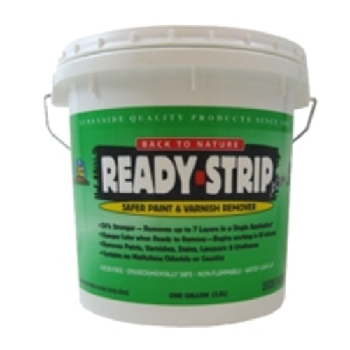 Ready Strip Paint Remover - 1 Gallon