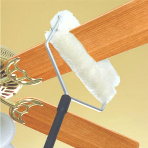 Wool Shop Ceiling Fan Duster