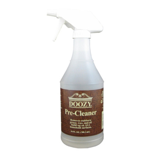 Doozy Pre-Cleaner 24 oz