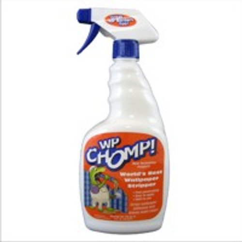 WP Chomp Wallpaper Stripper RTU 32 oz.