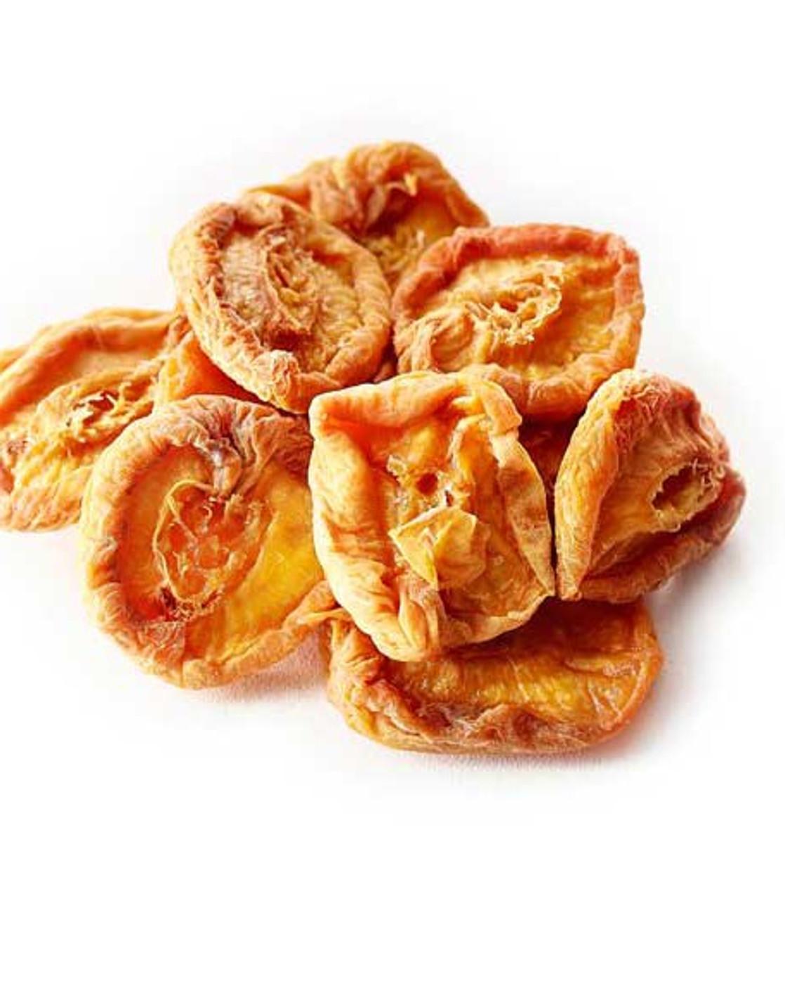 Dried Peach