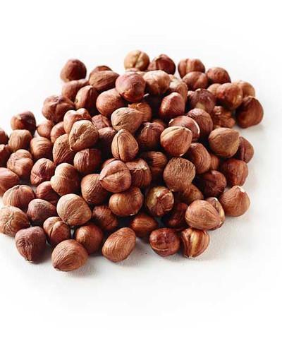 Raw Hazelnut USA