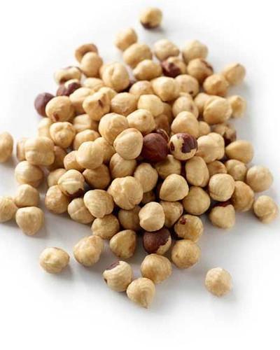 Dry Roasted Hazelnut