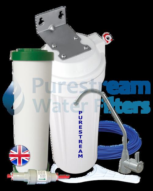Single Undersink Water Filters