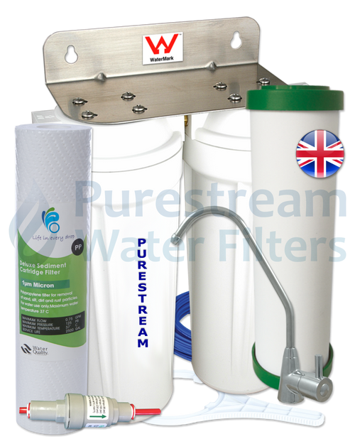 Rain Water Tank Filters