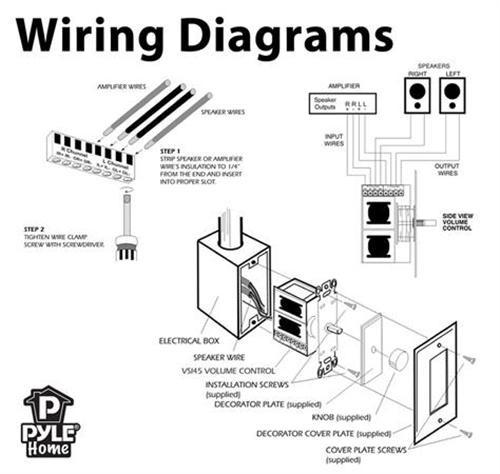 wiring diagram speaker volume control wiring diagrams 8 Round Wiring-Diagram speaker volume control wiring diagram wiring diagram library dell hk395 wiring diagram speaker volume control