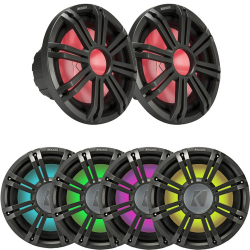 Kicker Products - Road Entertainment on
