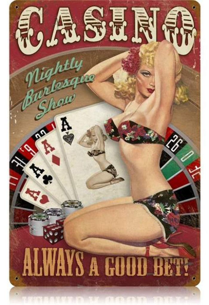 Pin Up Casino