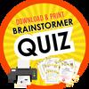 General Knowledge Quiz Pack #448