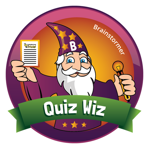 Brainstormer's Harry Potter-Themed Quiz